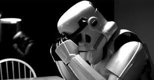 Star Wars fans will flock to cinemas tonight