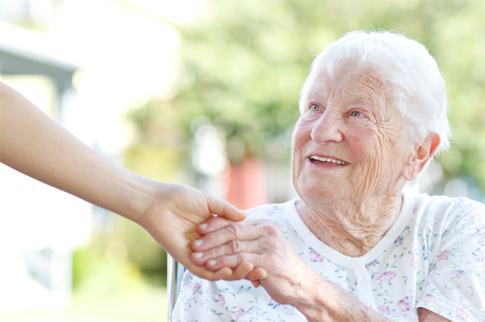 Article image for Tech-savvy volunteers wanted for aged care contact