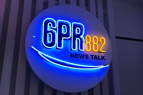 Media Stable's Nic Hayes on who he tips to front 6PR Breakfast in 2021