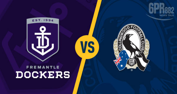 Article image for Magpies swoop Freo in final term