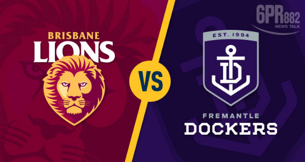 Article image for Big Brisbane win over Freo