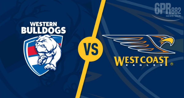 Article image for Eagles hang on for win in Melbourne