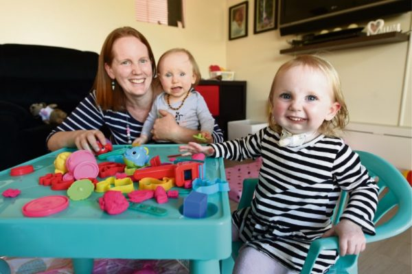 Support needed for Perth toddler with rare condition