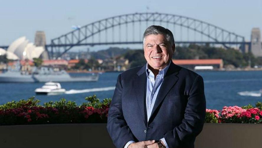 Aussie John Symond: Thanks for 6 years