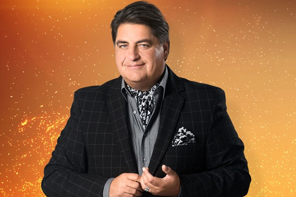Matt Preston on Perth LIVE