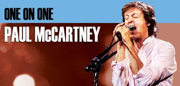 "Perth ""in with a shot"" to host McCartney: Glenn A Baker"