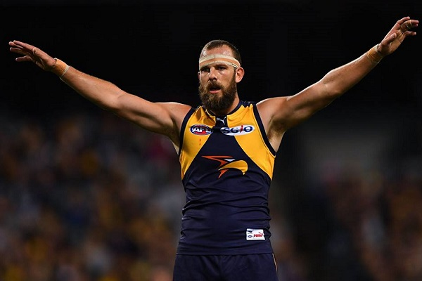 Schofield omitted, one of four changes at West Coast
