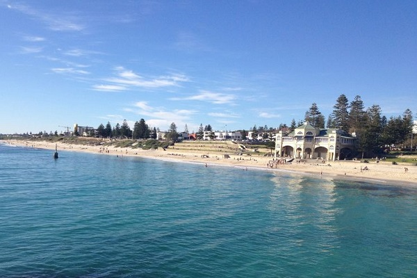 Article image for Should Cottesloe foreshore be developed?