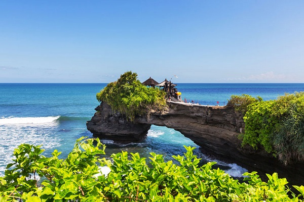 Bali tourism suffers from virus fears