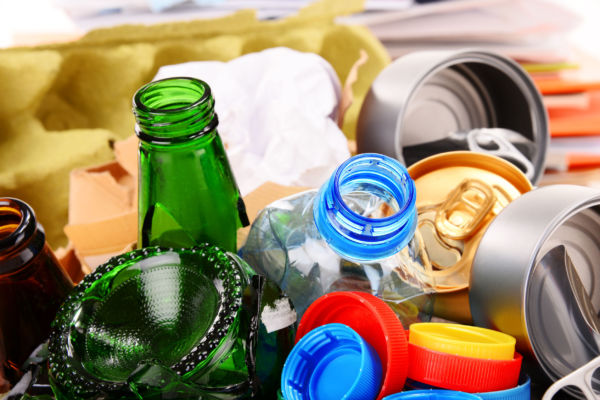 Article image for The State Government's 'Containers for Change'