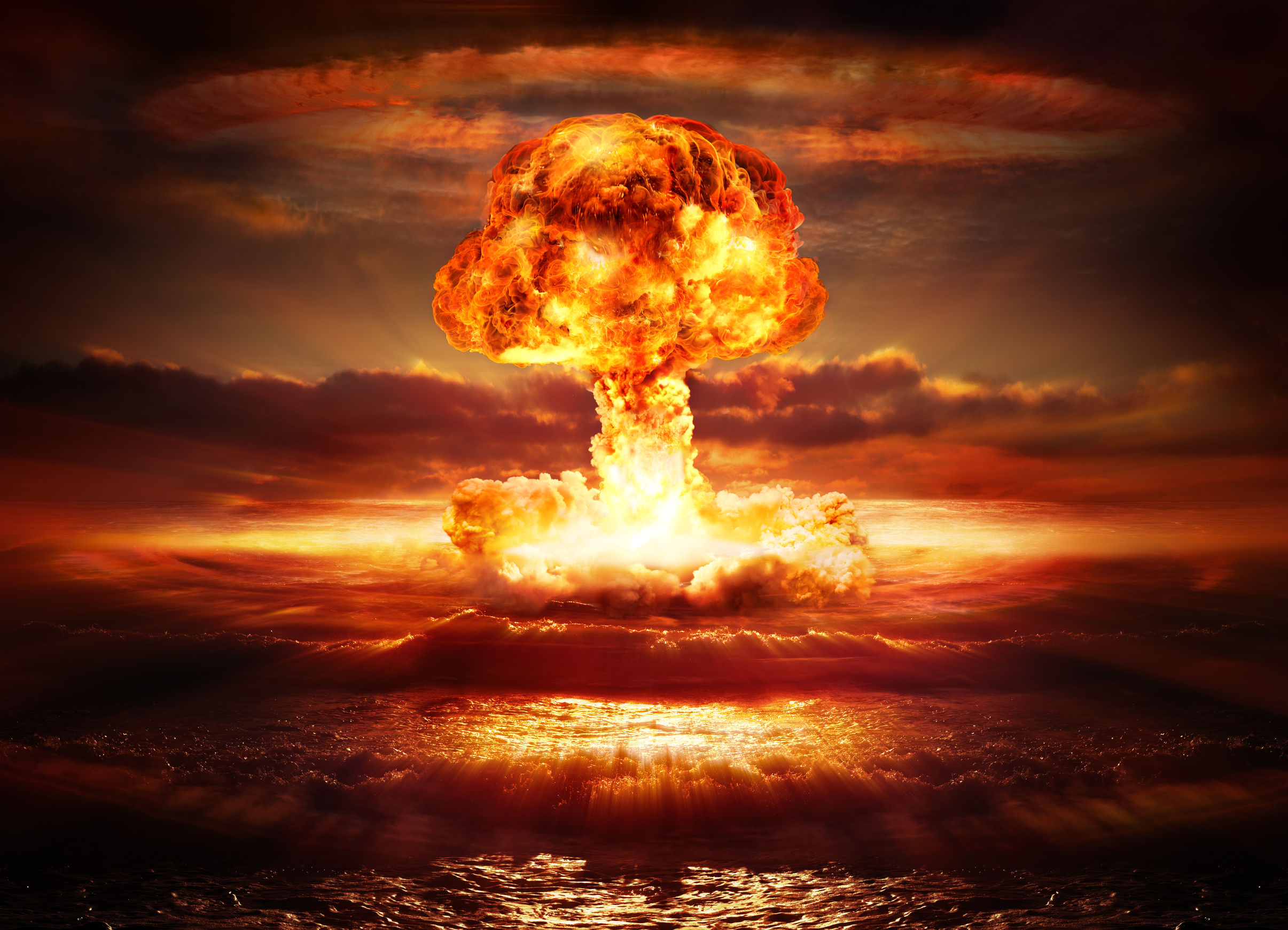 Can nukes really destroy the world?