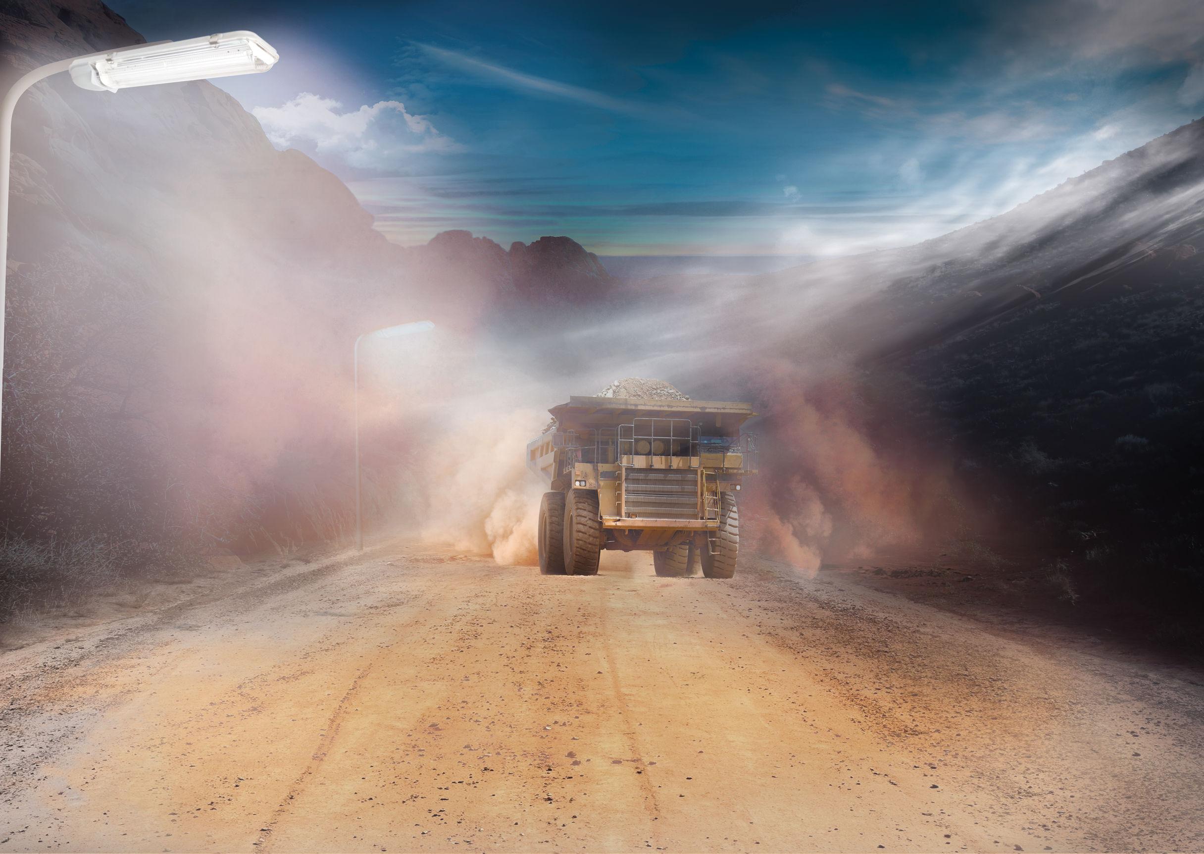 Group rehabilitates WA's oldest mine