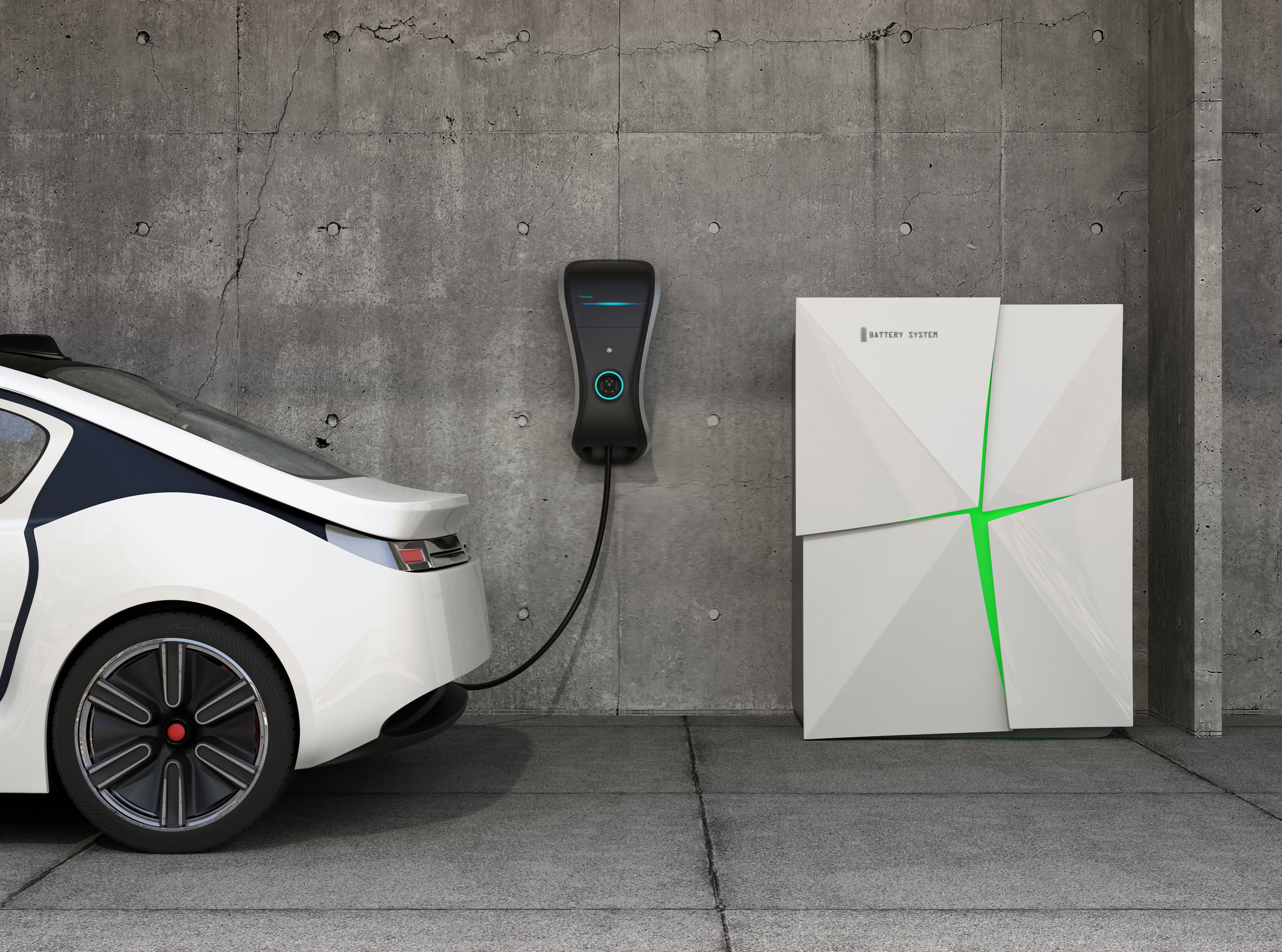 Will electric cars break the market?