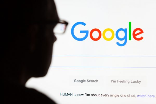 Article image for Google is Not listening: Tech expert