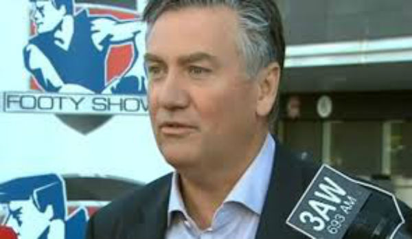 Article image for Western Derby, not just a WA game: Eddie McGuire
