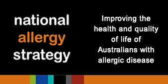 Article image for National Allergy Strategy