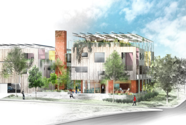 Sustainable housing project headed for Freo