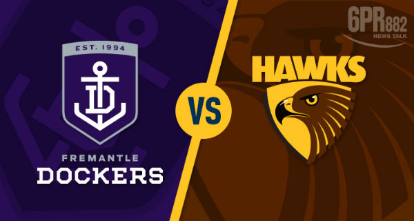 Article image for Walters suffers knee injury in Freo loss