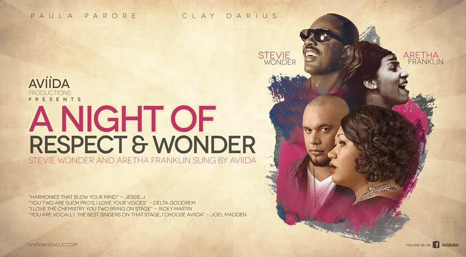 Article image for A Night of Respect and Wonder