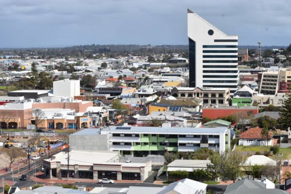 'Not Everyone's Happy' Mayor of Bunbury Comments On The Bunbury Outer Ring Project