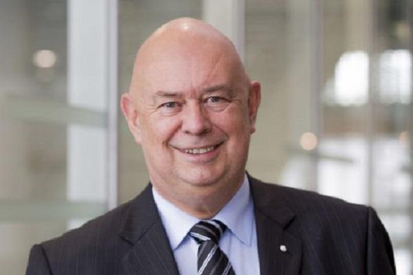 Hank Jongen
