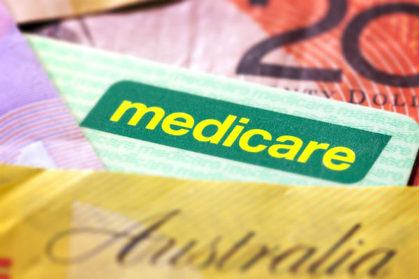 Medicare details for sale