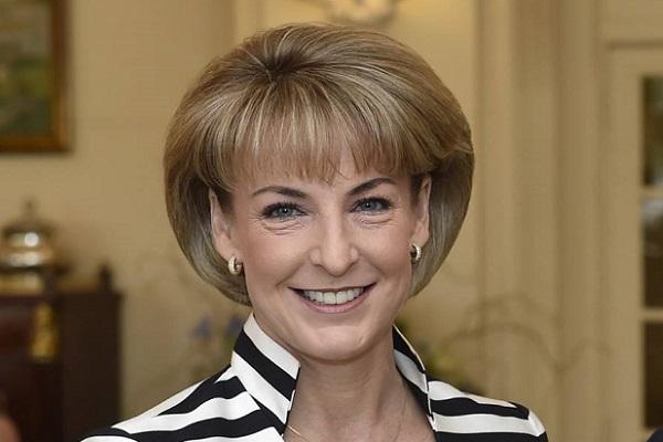"Michaelia Cash on the Monday Agenda – ""Bill Shorten poses the greatest to risk to Australia's economy"""