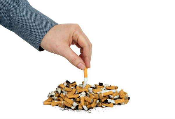 Article image for Cancer Council accuses tobacco company of smoke and mirrors