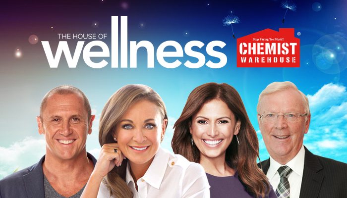 The House of Wellness – Full Show, July 16th