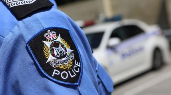 Article image for Police out in force for Christmas road safety blitz