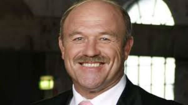 Origin Decider with Wally Lewis