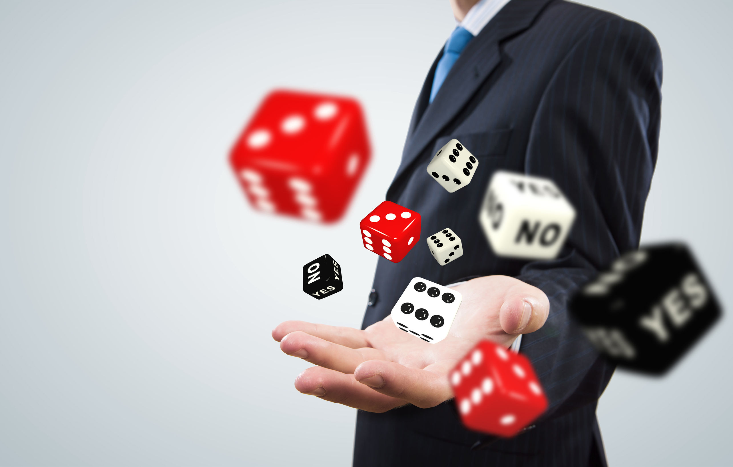 Is gambling harmful for Australians?
