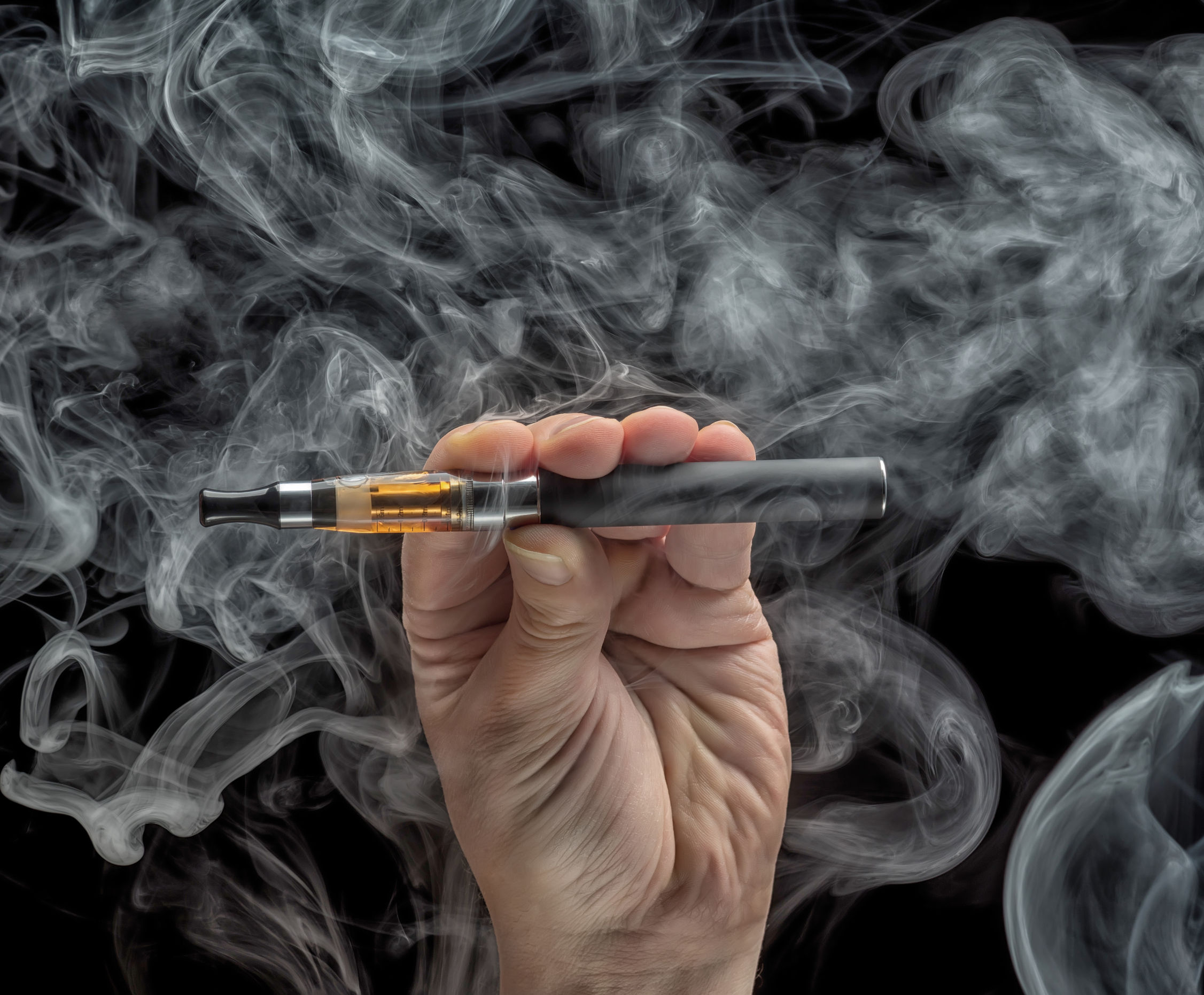 Should E cigarettes be legal?