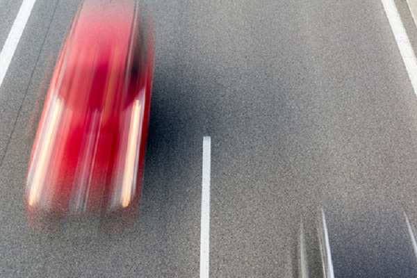 Increase speed limits for safer roads?
