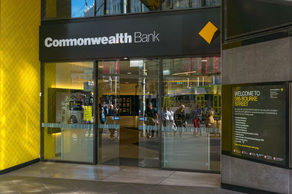 Fraud allegations for Commonwealth Bank