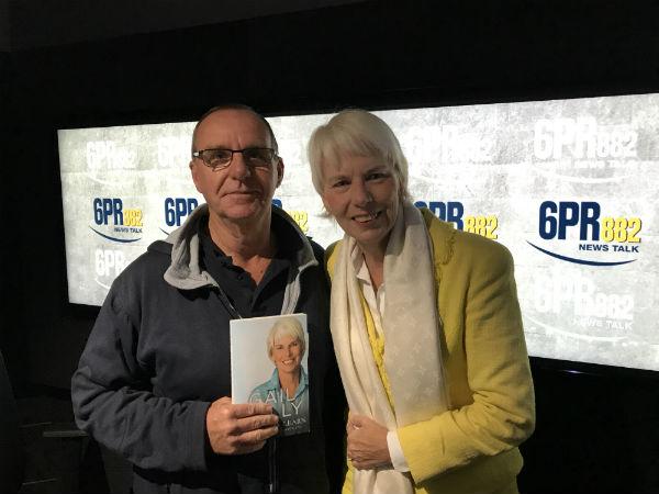 Gail Kelly: Live Lead Learn