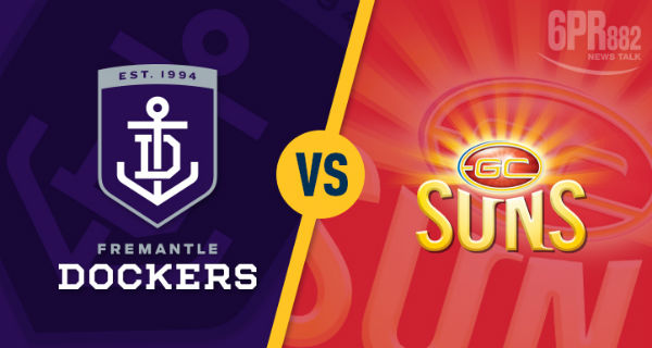 Article image for Freo come together for win over Suns