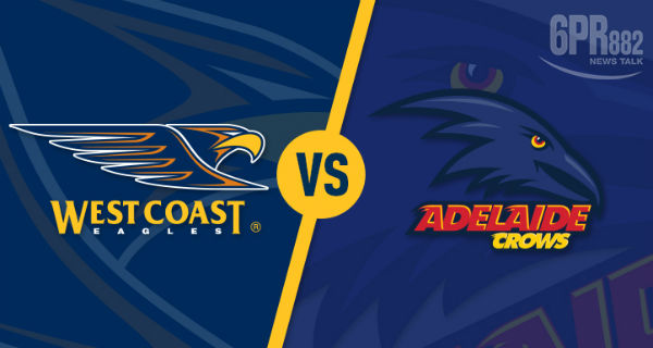 Article image for Eagles Finals Bound