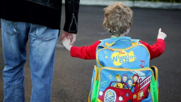 Free childcare in Australia comes to an end today