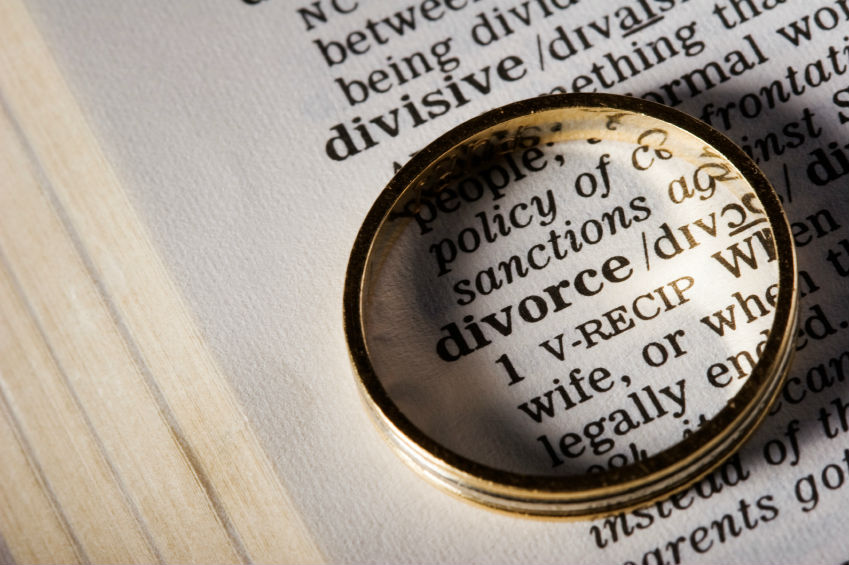 Ditch the courts for divorce; go online