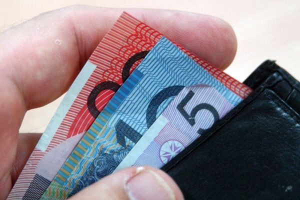 Article image for Aussies forced onto the dole need more money