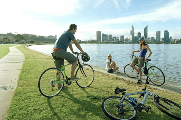 How to make Perth a sustainable city