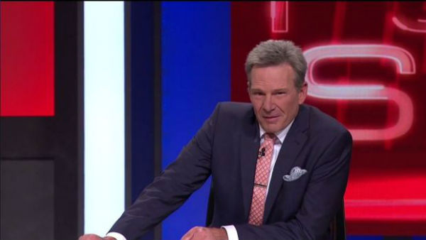 "Fremantle are ""disgraceful"": Sam Newman"