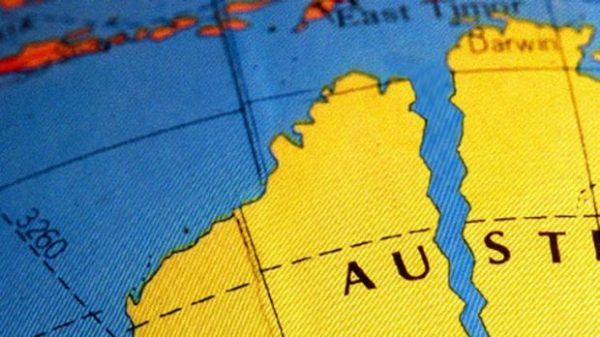 Is WA headed for secession?
