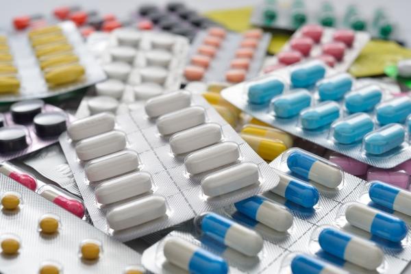 Increase in prescription drug deaths