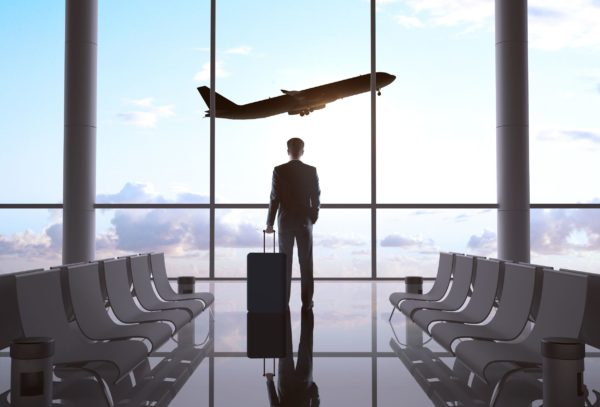 Article image for CEO calls for Perth to Canberra flights to be banned