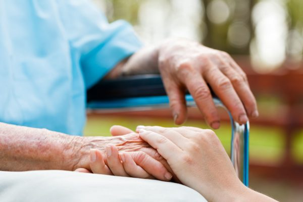 Take part in a fall prevention study