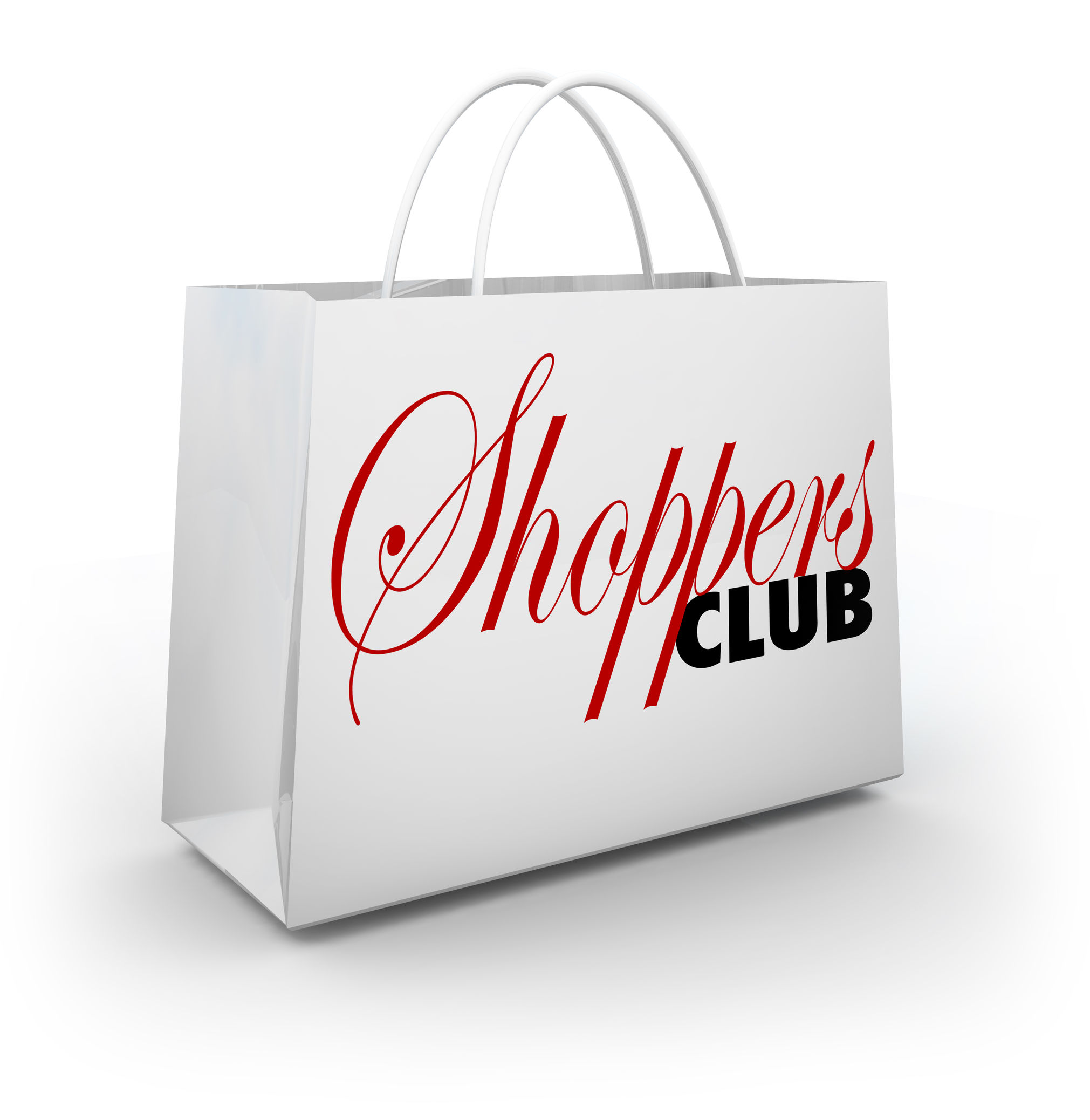 """Join the club"" retailing bad for business"