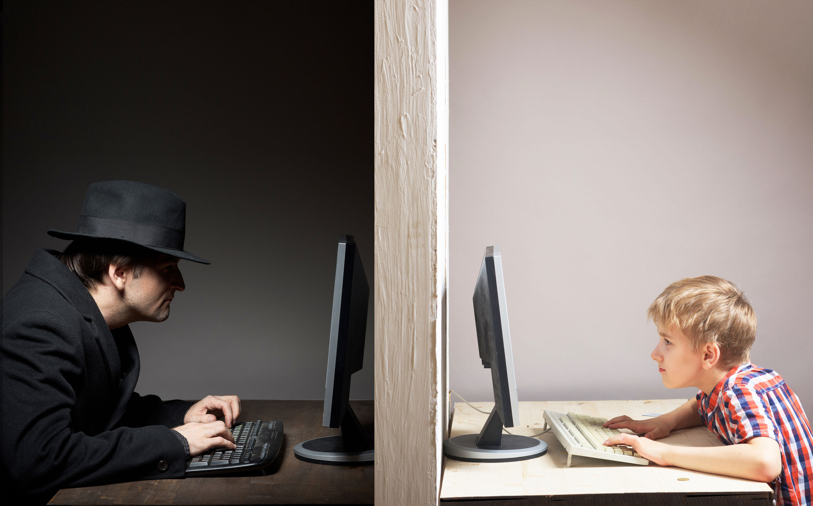 Cyber Safety: Are your kids at risk?