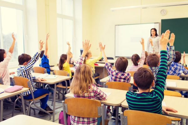 Push for smaller class sizes in Australia